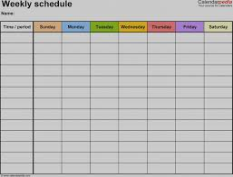 employee schedules templates new blank employee schedule template free printable work schedules
