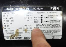 century ac motor wiring reversing single phase induction motors but on motors that are reversible the label always indicates to century motor wiring diagram