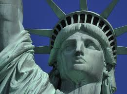Statue Of Liberty Design History Statue Of Liberty History A Beacon Of Freedom Cnn Style