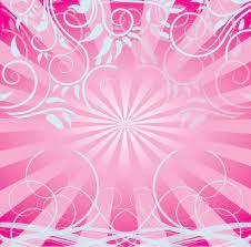 Pink Swirls Background [1024x1014 ...