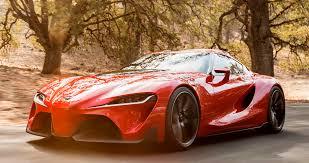 new toyota sports car release date2018 Toyota Supra Spy Photos News Release Date Interior