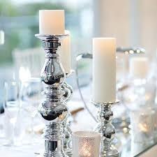 silver pillar candle holders silver pillar candle holder silver mercury glass pillar candle holders silver mercury glass pillar candle holders uk
