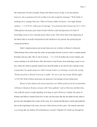 romeo and juliet love essay co romeo and juliet research paper
