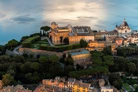 A First Timers Guide To The Papal Palace Of Castel Gandolfo