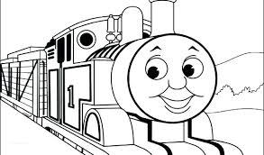 Coloring train has never been as fun as this !! Thomas Thein Coloring Sheets For Kids Games Pages Henry Free James Thespacebetweenfeaturefilm