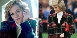 Princess Diana Movie Spencer