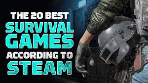 Killing Floor 2 Steam Charts Slideshow 20 Best Survival Games According To Steam