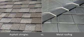 architectural shingles. Metal Roofing Compared To Shingle Roofs Architectural Shingles