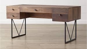 reclaimed office desk. atwood desk reclaimed office
