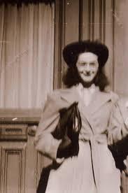 Cécile (Marie Corinne) Pratt (1923-2002) - Find A Grave Memorial
