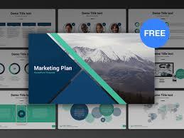 Sample Marketing Plan Powerpoint Free Powerpoint Template Marketing Plan Free Keynote