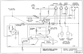 tractor generator wiring diagram images perkins wiring harness diagram wiring diagram