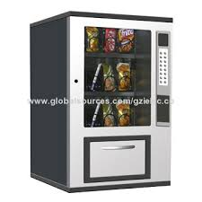 Snack Vending Machine Impressive Multifunctional Custom Wall Mounted Mini Snack Vending Machine