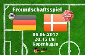 Die ländfläche beträgt 43.000 km² und die küstenlinie 7314 km. Landerspiel Deutschland Gegen Danemark Am 06 Juni 2017