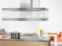 Goman Appliances Retractable Island Vent Hood Retractable Jockey