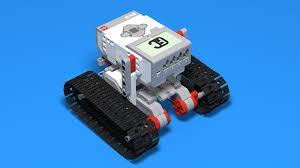 Nxt Battle Bot Designs Fllcasts Guard Tank Simple Lego Mindstorms Robot With Treads