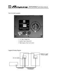 "ampeg svt 410 hlf manual kullanım klavuzu speakon ® to 1 4"" wiring diagram 11 1 1 3"