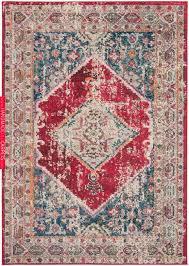 safavieh monaco indoor outdoor rug 6 7 x 6 7 square