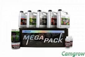 Details About Grotek Mega Pack Complete Monster Yield Program All In One Growing Kit