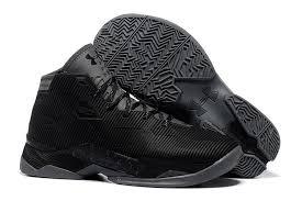 under armour shoes stephen curry 2. men\u0027s under armour stephen curry 2.5 mid basketball shoes triple black outlet store online sale 2