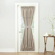 back door window curtain back door window shade interior back door curtains door window curtains