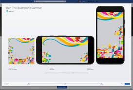 how to turn your art and designs into facebook effects digital arts