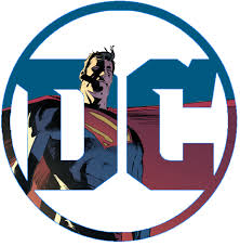 DC Logo for Superman by piebytwo | DC Comics | Superman, Comics, DC ...