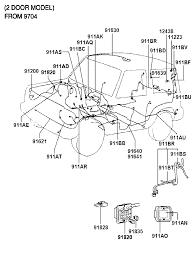 Daewoo Washing Machine Wiring Diagram