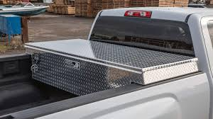 Custom Truck Tool Boxes | Truck Tool Boxes | Highway Products, Inc.