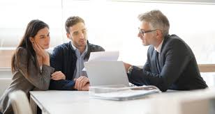 Financial Advisor Retirement Signs To Hire Professional Financial Advisor For Secure