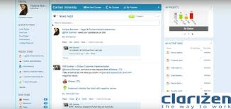 Top 10 Alternatives To Clarizen Leading Project Management Systems