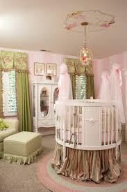 fairy nursery luxury baby room