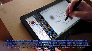 asus vivotab tf810c tablet drawing painting review some gaming you