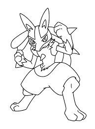 Pokemon Avengers Crossover Coloring Pages Print Coloring