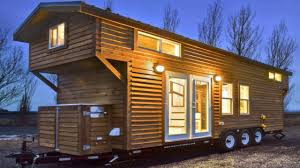 Luxury Mobile Home Tiny House Luxury Retro Vintage With Rustic Feel Interior Small
