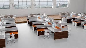 office workstation design. Modular Office Furniture Design Wood Box Storage Desk Chair Shares Model 9 Vibrant Workstation S