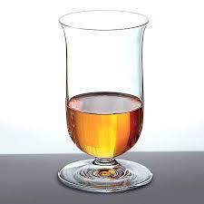 riedel whiskey glass malt scotch whiskey set of 2 riedel malt whisky glasses