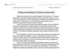 essay on my first day in school descriptive essay autobiography write an essay on my first day in college order custom essay