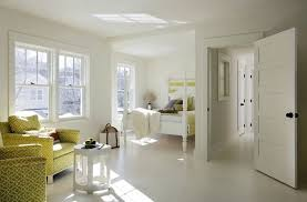 interior white paintWhat to Know Before You Paint Your Walls White