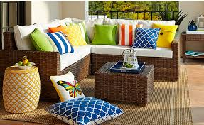 pier one outdoor pillows. Img-OutdoorPillowsCushions Pier One Outdoor Pillows I