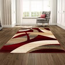 best corrigan studio evansville red brown area rug reviews wayfair for red and brown area rugs remodel