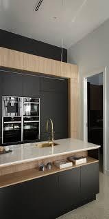 modern black kitchens. Fine Modern The Block 2016 Apartment One  Karlie U0026 Will Freedom Kitchens To Modern Black Y