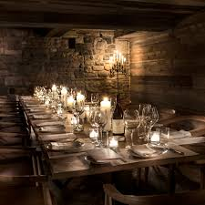 Fascinating Cool Restaurant Decorating Ideas Pictures Inspiration ...