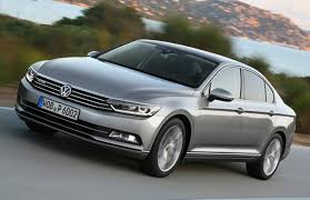 new car launches europe 2015India bound 2015 VW Passat Deliveries Commence in Europe