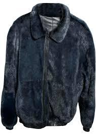 mink coat mens gucci