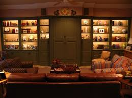 lighting bookshelves. phantom lighting guyban villa pinterest lights living rooms and cabinet bookshelves n