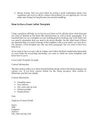 Covering Letter Ending End Cover Letter Covering Letter Template ...
