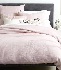 west elm is having a flash on bedroom essentials bedding white