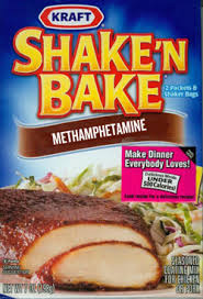 How To Make Shake And Bake Meth Shake And Bake The Simple Way To Make Crystal Meth