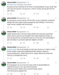 Sedat Peker'in silah iddiasında adı geçen Ahmet Onay: Bahsettiği kişilerle  kilise yakınına gittim ama ne alıp verdiklerini görmedim
